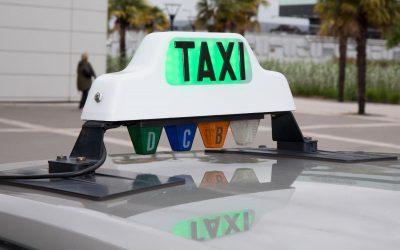 Résultat de l'examen de conducteurs de TAXI et de VTC