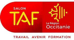 Salon Travail Avenir Formation avec la Région Occitanie