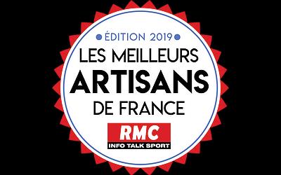 Concours des Meilleurs Artisans de France RMC