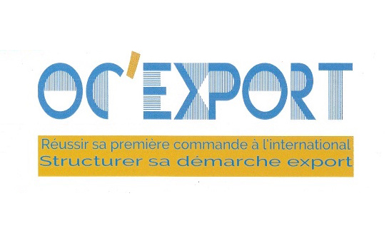 Démarche Oc' Export