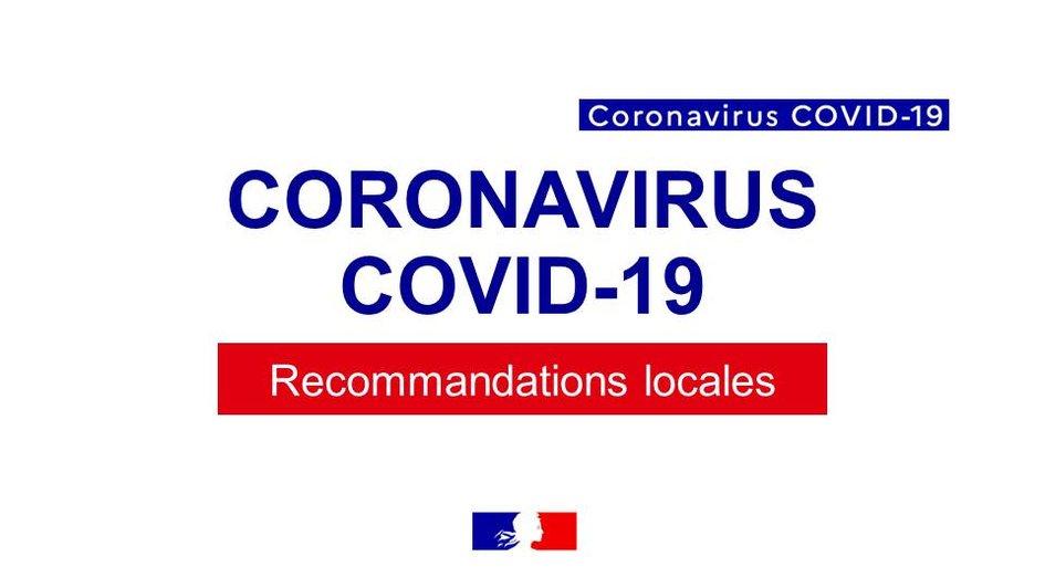 Covid-19 : cellule de crise et maintien de l'accompagnement des entreprises à la CMA 46