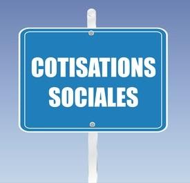Possibilités de report des cotisations sociales pour le mois de juin, sur demande