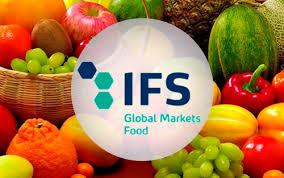 """Appel à candidature """"Certification IFS – Entreprises Alimentaires"""""""