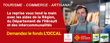 L'OCCAL : soutenir le tourisme, le commerce de proximité et l'artisanat