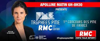 """Lancement de la 11ème édition des """"Trophées PME RMC"""""""