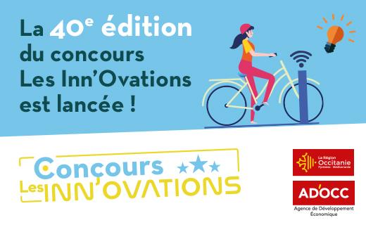 Concours régional Les Inn'Ovations