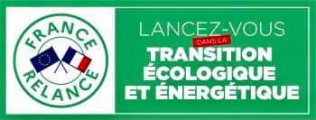 Lancez-vous dans la transition écologique