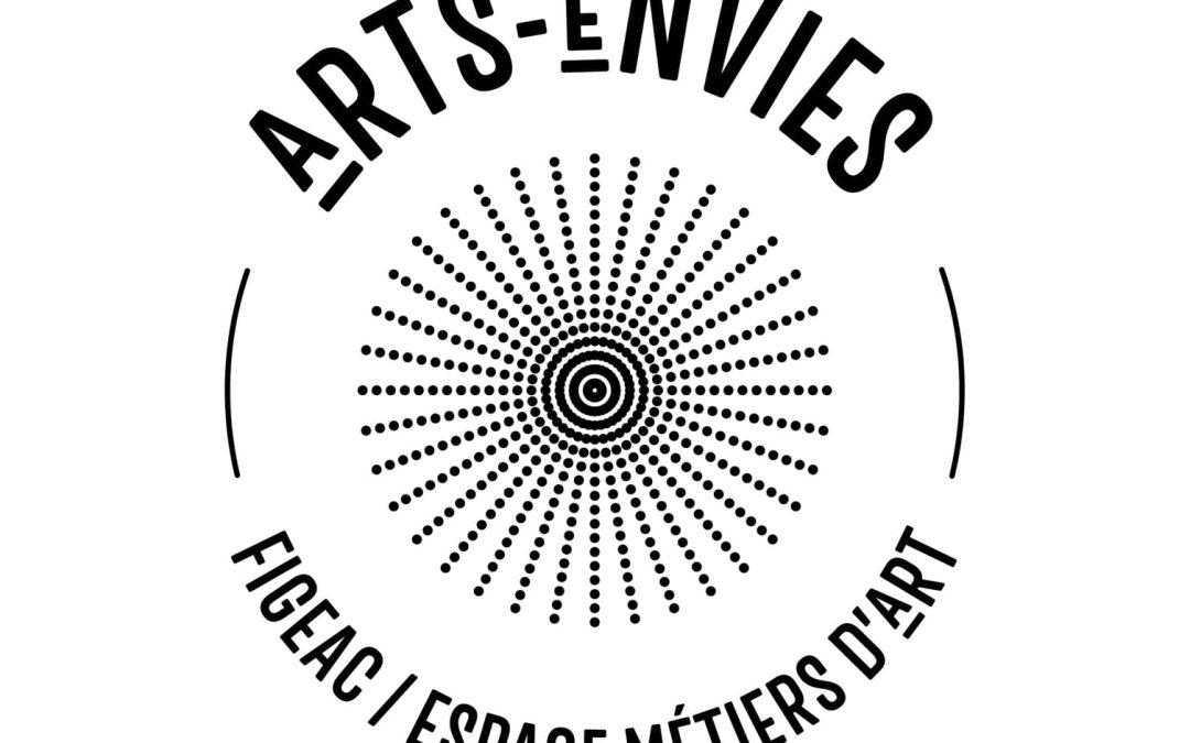 Ouverture d'une boutique collective des métiers d'art