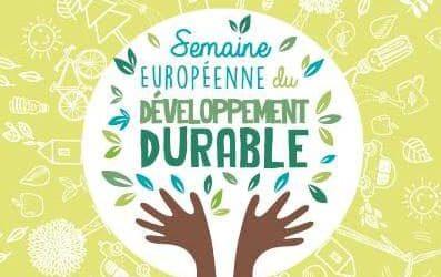Semaine Européenne de la Transition Ecologique